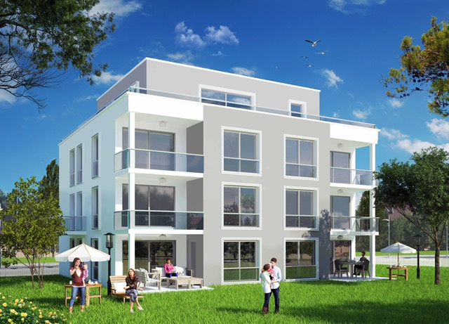 City Domizil Adel 6 – 9 Wohneinheiten 2018 verkauft