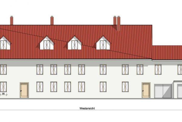 Wohnungen in Schrobenhausen