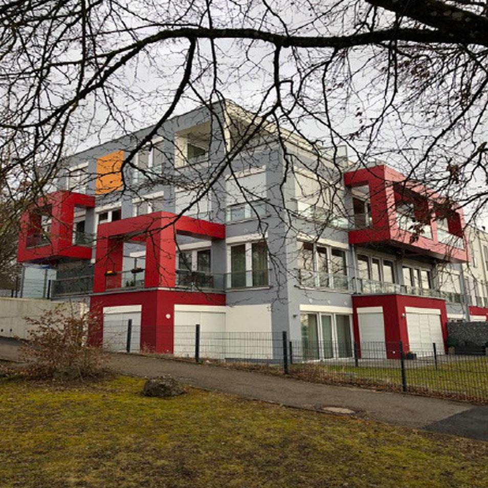 16 Wohnungen in Donauwörth in toller Lage